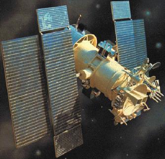 spacecraft jitter - photo #30